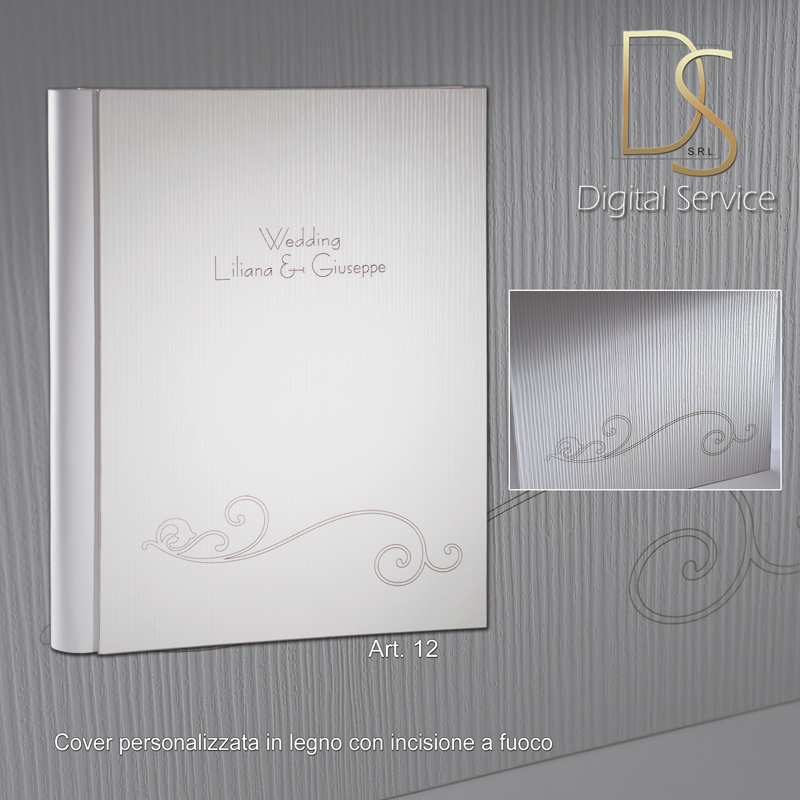 wedding album 12