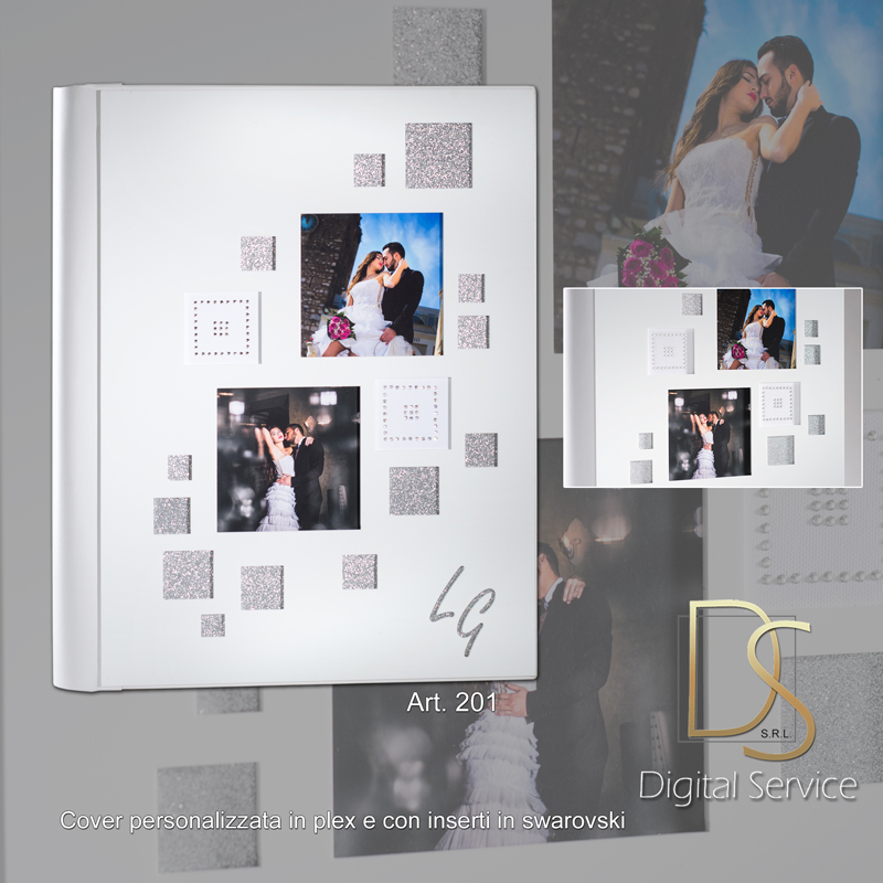 wedding album 201