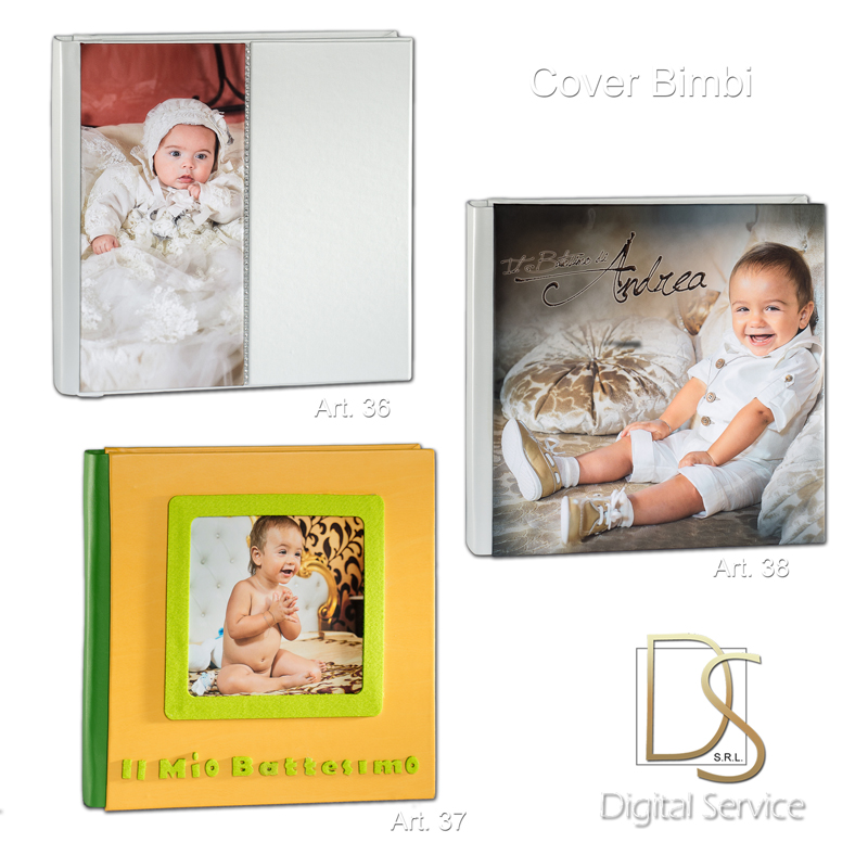 wedding album bimbi 36-37-38