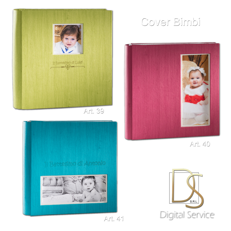 wedding album bimbi 39-40-41
